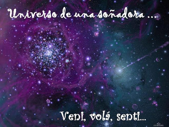 Universo de una soñadora   ♥