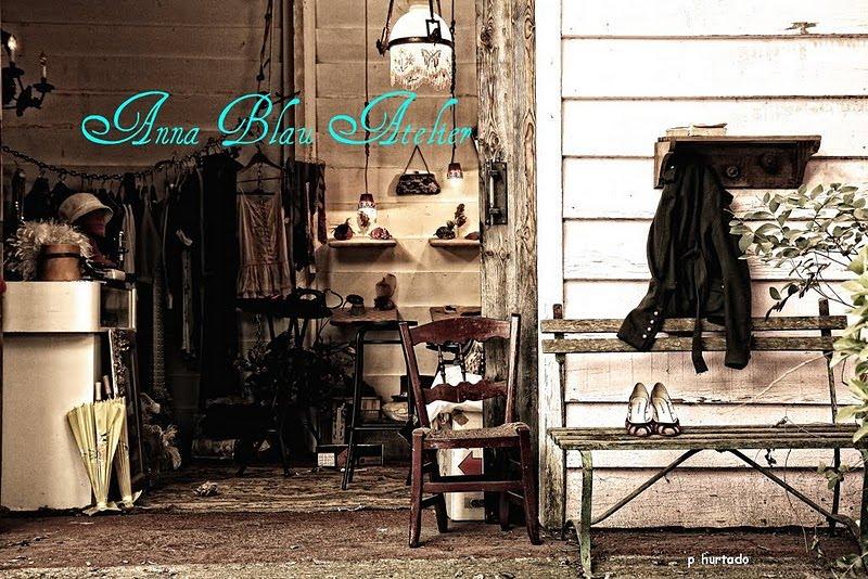 Anna Blau Atelier