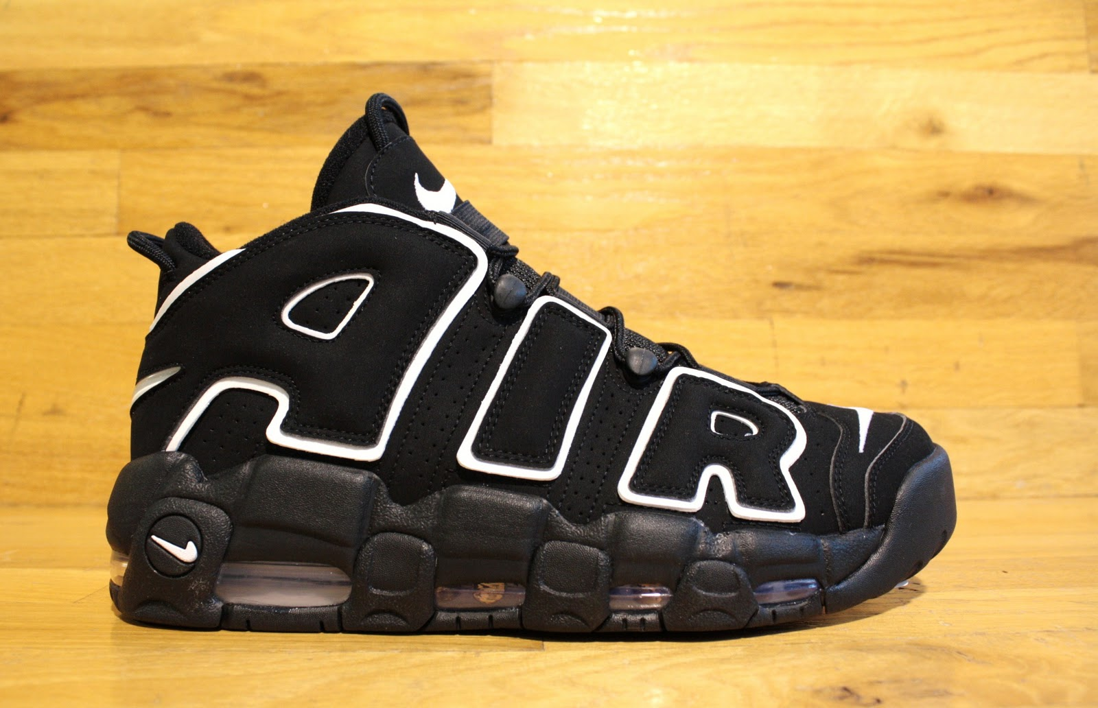 Nike Air More Uptempo available In Dr Jays Stores