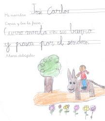 TAREA: LEO, ESCRIBO Y COMPRENDO...