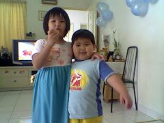 Bibing & Yanchi