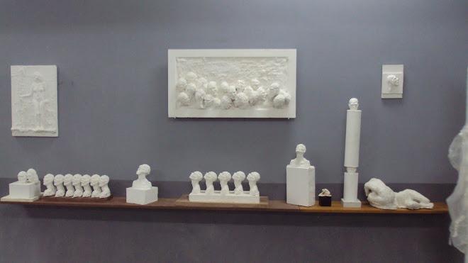 O atelier