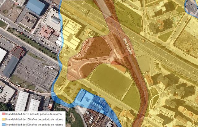 Barakaldo digital megapark urban galindo burtze a y los for Piso urban galindo
