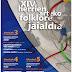 El Festival Internacional de Folclore de Ibarrakaldu celebra su 14 edición en el Teatro Barakaldo