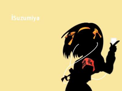 Juego Quien es el Personaje Isuzumiya