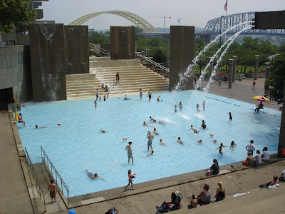 Citykin Pools Open This Week