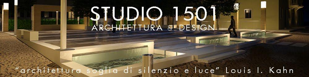 STUDIO 1501 ARCHITETTURA e DESIGN
