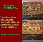 INDIANA MODELADA (cliquem nela)