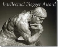 Intellectual Blogger Award