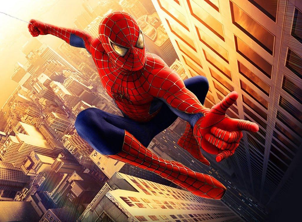 Agree to Disagree: Spiderman 4, no more. No more.