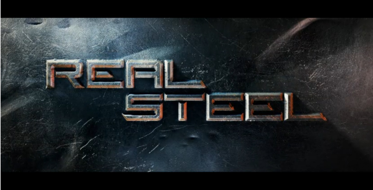 "Agree to Disagree: Hugh Jackman in ""Real Steel"" Trailer"
