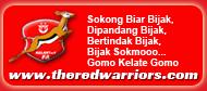 Serikandi Merah
