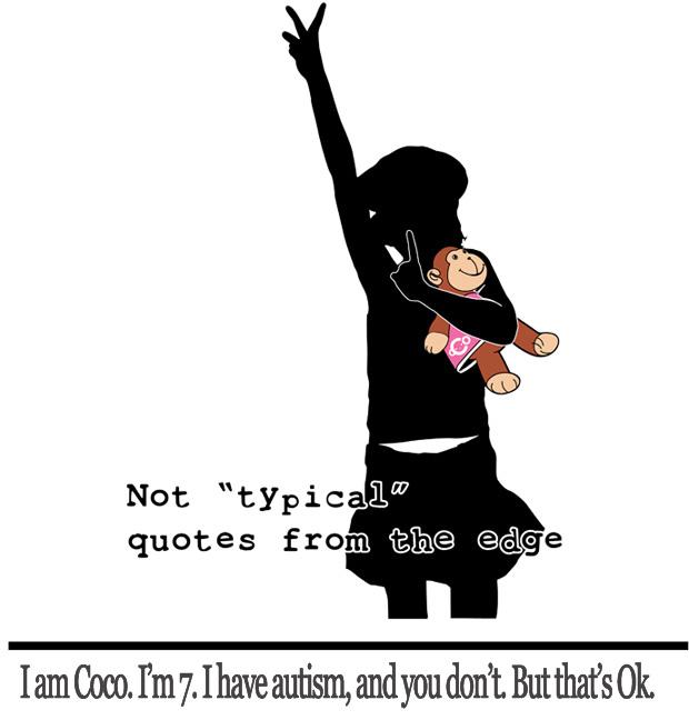 Autism blog,  cocoisims