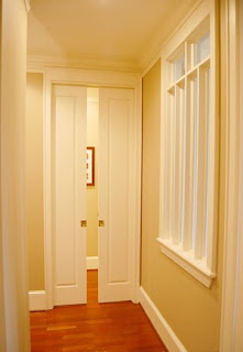 Doors For Tight Spaces Amazing Best Ideas About Double