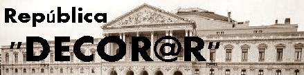 "República ""DECOR@R"""