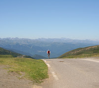 Pyrenees - Coast to Coast - Dave & Steve Excell