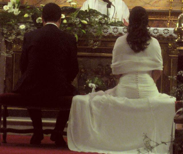 Una boda de alguien especial