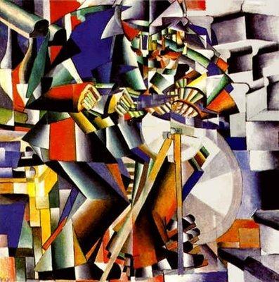 Abstracionismo geometrico e seus principais artistas