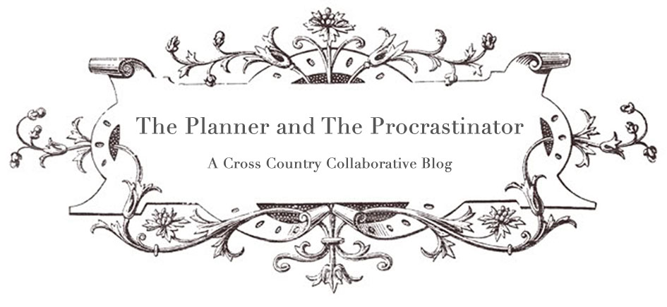 The Planner and The Procrastinator