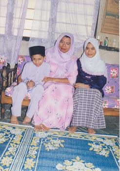 my family.....2003