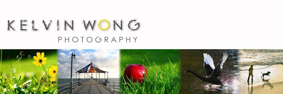 Kelvin Wong Adelaide Photographer