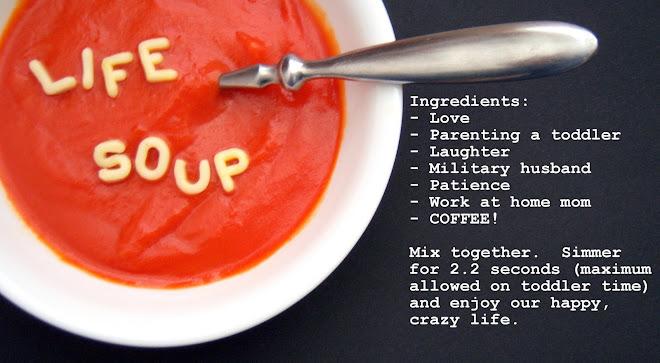 Life Soup