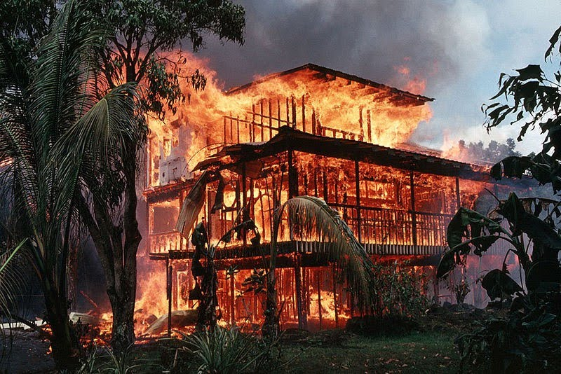 Beautiful Homes In Hawaii hawaiian lava daily: rebuilding kalapana – eighteen years later