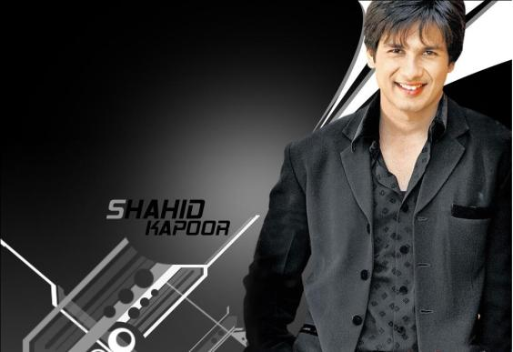 Latest Wallpaper Of Shahid Kapoor. Wallpapers Bollywood
