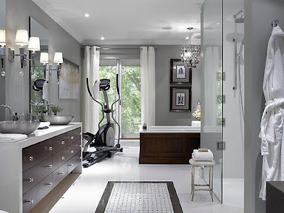 Divine Design Bathrooms on Vt Interiors   Library Of Inspirational Images  Bathroom Inspirations