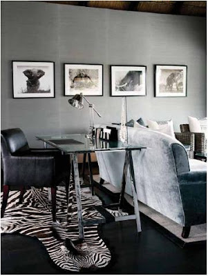 VT Interiors - Library of Inspirational Images: AFRICA in Style