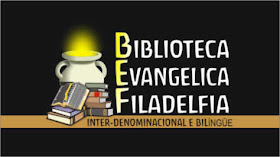 BEF -Biblioteca Evangélica Filadélfia