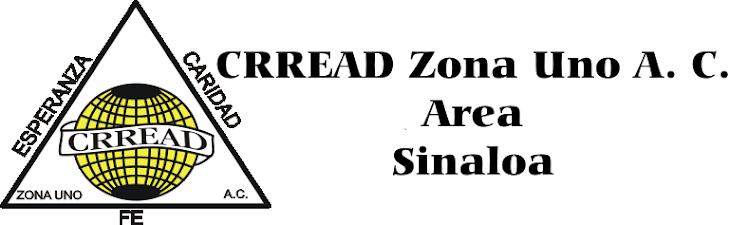 CRREAD Zona Uno A. C. Sinaloa