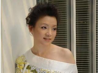 Pelaku : Chu Mei-feng, Wanita Politisi Taiwan