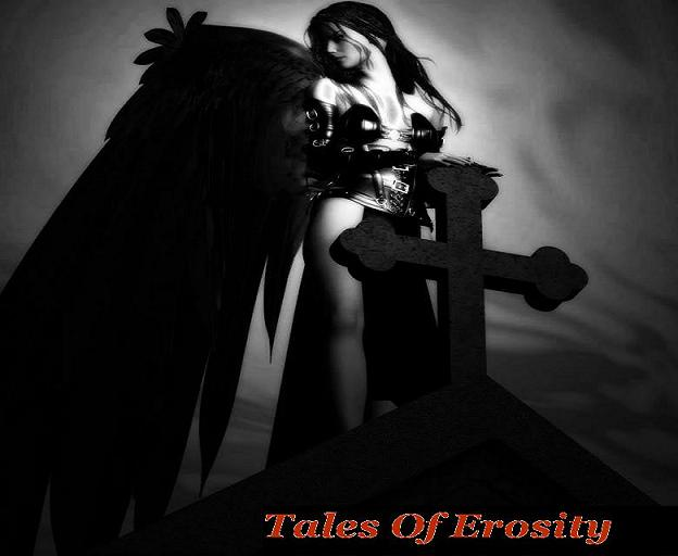 Tales Of Erosity