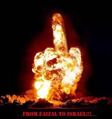 Fuck Israel!!