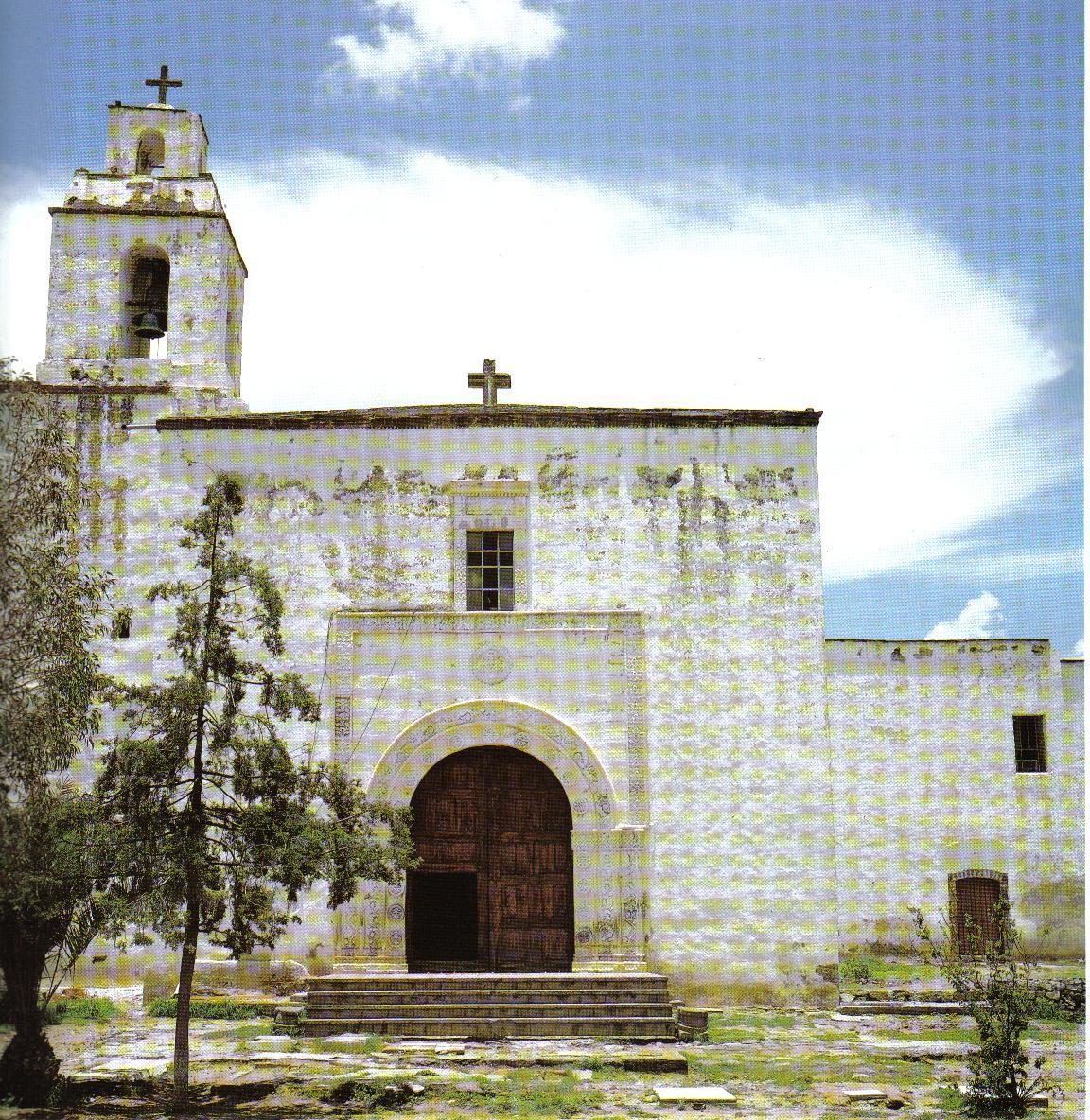 Paisaje e historia urbana arquitectura mexicana im genes for Arquitectura mexicana