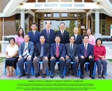 TERAWI CATHOLIC COMMUNITY FINANCE AND PROPERTY COMMITTEE, 2006 -2010