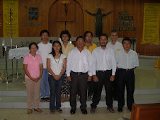 BUKITAS CATHOLIC COMMUNITY (BCC), 2006 - 2008