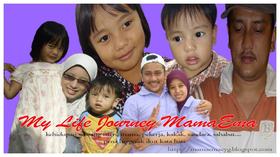 :: My LiFe Journey MaMaEmA::