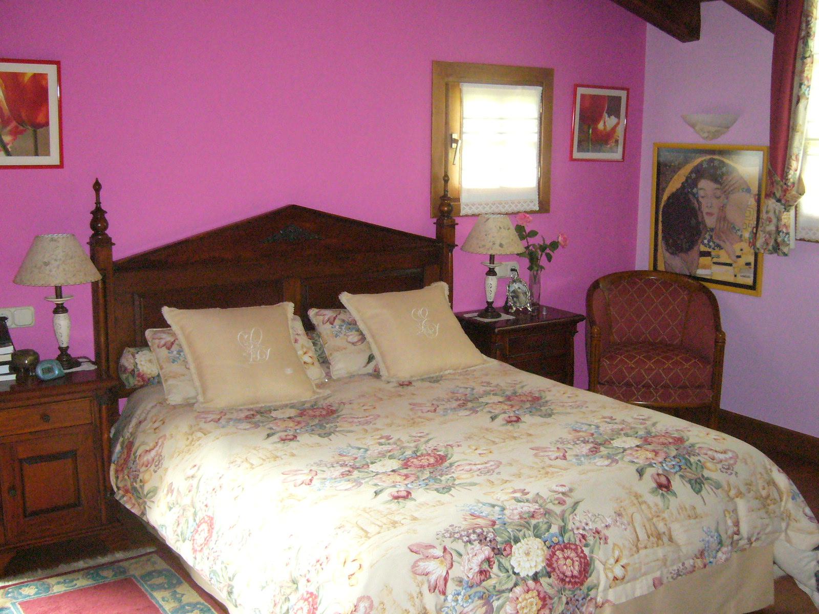 Feng shui dormitorio feng shui - Feng shui colores dormitorio ...