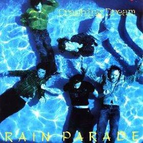 Rain Parade Crashing Dream