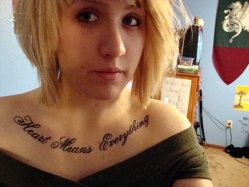 quote tattoo. quote tattoo. quote tattoo on