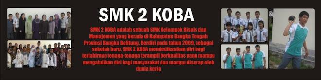SMK 2 KOBA