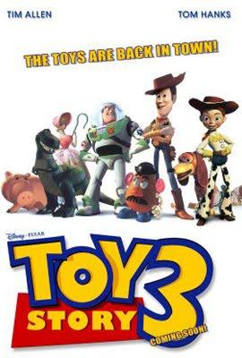 Xem phim Toy Story 3 Câu Chuyện Đồ Chơi 3