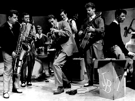 Billy Cotton And His Band - Johnny Peddler (I Got) / Every Time I Look At You