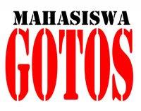 MAHASISWA GOTOS