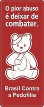 .: Ajude a Combater a Pedofilia :.