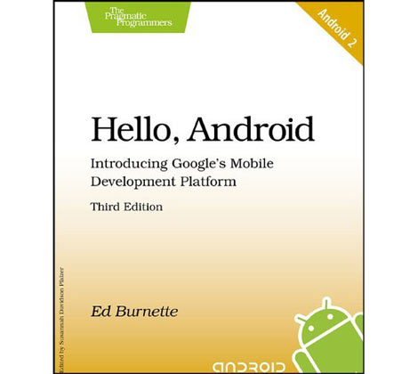 Free electronic books for android beginners