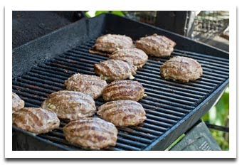 how to cook hamburger patties without a grill
