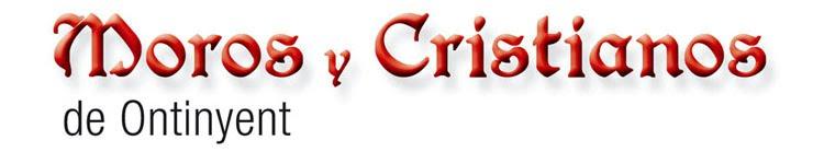 Moros y Cristianos de Ontinyent